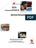 Agenda Pedagogic A aria 2011-212