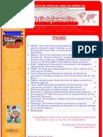 Boletín FSM