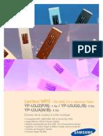 Samsung YP U3