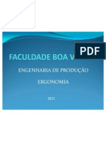 Ergonomia 2011 Pronto