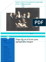 Anatomía y Fisiología Gástrica