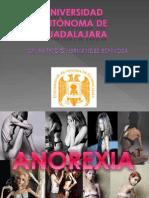 Bulimia Anorexia Publico