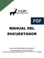 Manual Para El or h p&Ep