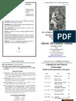 Bulletin 2011-12-11
