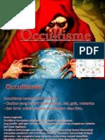 okultisme