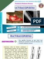 FRACTURAS EXPUESTAS[1]