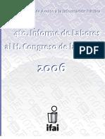 InformealHCongreso2006