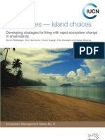 Island voices — island choices