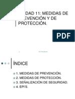 unidad11medidasdeprevencinyproteccin-100511091403-phpapp01