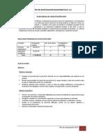 Plan Capacitacion2010