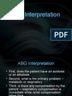 Abg Interpretations