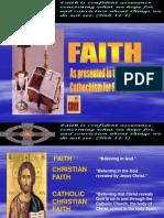 5 Faith