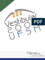 ManualVestibular2009UFSM