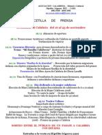 Comunicado de Prensa 19-08