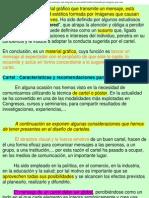 El Cartel Informativo y Formativo