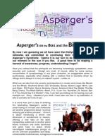 AspergersOnTheBoxAndTheBigScreen