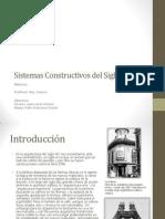 Sistemas Constructivos Del Siglo XIX