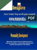 493dPersonality Developement