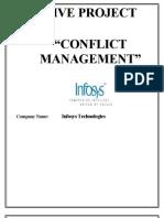 Confilict+Management