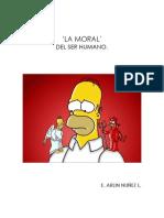 'LA MORAL'