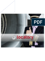 Locatory.com - the Aircraft Parts Industry