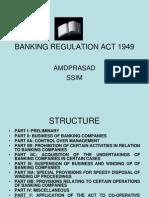 Banking Regulation Act 1949