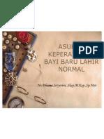 Askep BAYI Bbl Normal