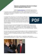 Fabrizio Palenzona / Gemina