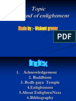India Land of Enlightment