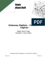 Apostila 03 - Funções Lógicas vs01