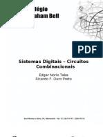 Apostila 04 - Circuitos Combinacionais Vs02