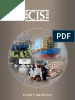 CIS Brochure Uk