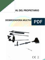 Manual Multifuncion - ES
