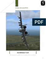 25th VFS Air Defenses Guide V2.0