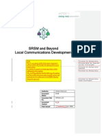 SRSM Local Communications Development 0_4 Marked