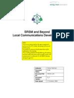 SRSM Local Communications Development 0_4