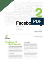 Prestige 100 Face Book