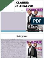 Noel Clarke/Kidulthood