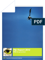 Rfib 2012 p&i Report, Dec. 2011 Edition-1