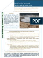 Ocha Opt Wash Cluster Fact Sheet 20090903 English