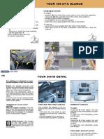peugeot 206 wiring diagram diesel engine ignition system Ford Maverick Diagram peugeot 206 owners manual 2004