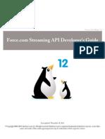 API Streaming