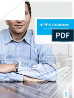 Brochure HIPPS Solutions