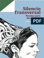 SILENCIO TRANSVERSAL de Fernando Vargas Valencia