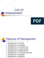 Management Process and Organizational Behavior 5