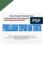 Pembelajaran Terpadu Dan Tematik 2