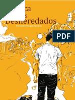 ÉPICA DE LOS DESHEREDADOS de Fernando Vargas Valencia