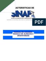 Manual Sinap