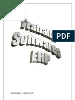 Trabalho Softwares ERP