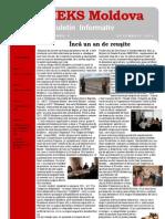 Buletin HEKS Nr. 4. Tr. IV. 2010
